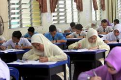 Some govt exams to be postponed, including parts of SPM and PT3