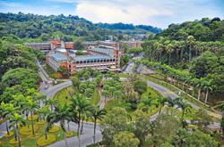 UKM ranked second among Malaysian universities
