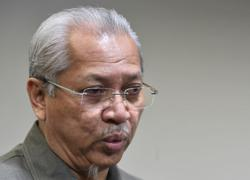 FT minister: Right tools needed for large-scale sanitisation