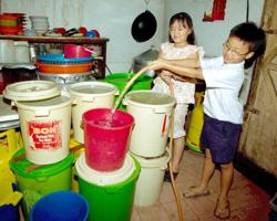 Water rationing to end in Melaka on April 1