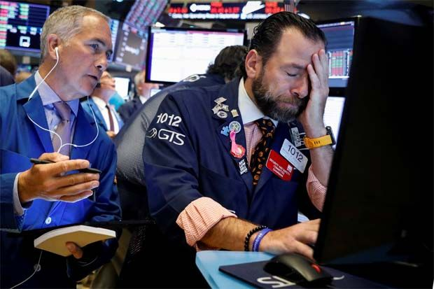 Investors fear markets not out of woods despite big rally