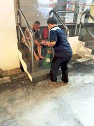 Ipoh's needy to continue receiving food