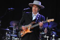 Listen to Bob Dylan's first original song in 8 years, 'Murder Most Foul'