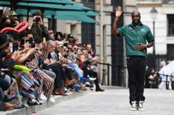 Paris fashion weeks cancelled due to Covid-19 pandemic