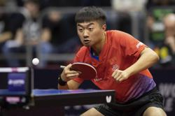 Table tennis world team titles postponed again as powerhouse China continues to wait