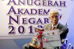 Former Telekom Malaysia chairman dies