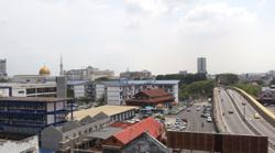 Two bridges in Klang to be closed to traffic as part of MCO