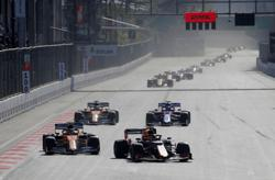 F1 could push back rules package to 2023, says Red Bull boss