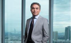 Boustead Heavy Industries appoints Sharifuddin Md Zaini Al-Manaf as CEO