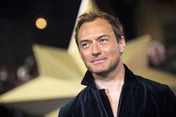 Jude Law joins all-star recording of 'Harry Potter' audiobook