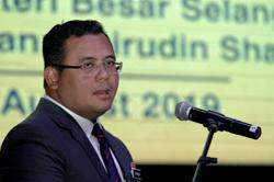 Selangor launches second stimulus packages worth RM272mil