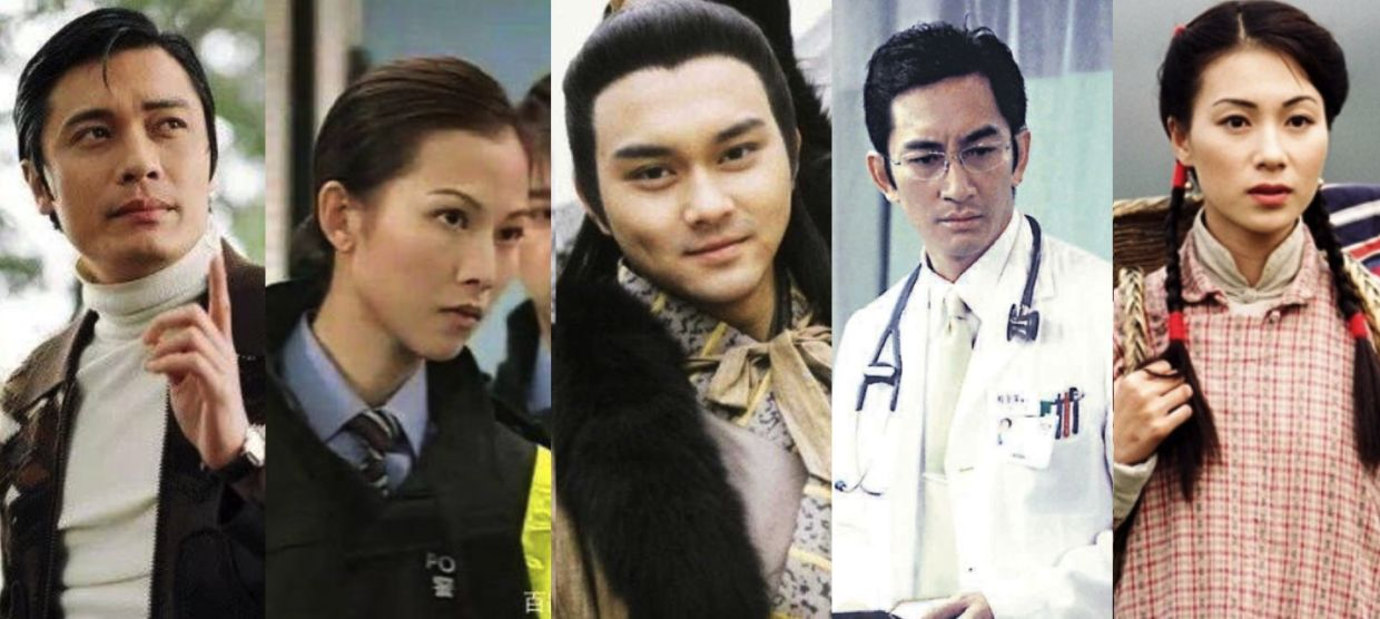 Where Are Ada Choi Gallen Lo And Other Top Tvb Stars Of The 1990s The Star