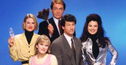 Cast of sitcom 'The Nanny' to reunite for one-off performance on YouTube