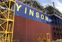 Job termination sends Yinson shares lower