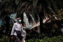 Indonesia may start new holiday to replace Eid exodus amid COVID-19 concerns