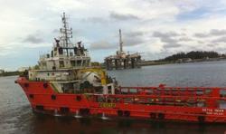 Alam Maritim wins Petronas Carigali charter contract