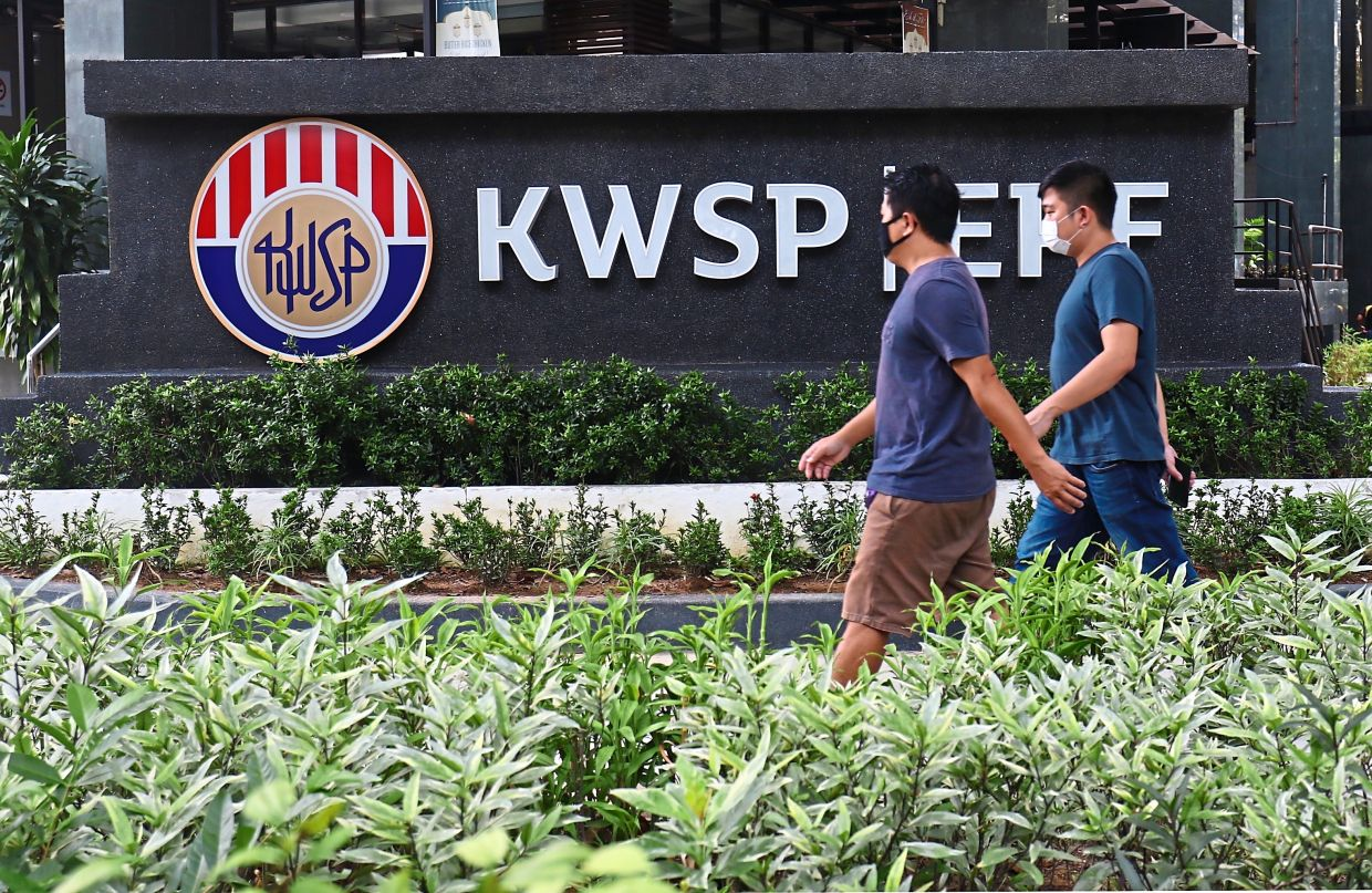 End of April to submit EPF application