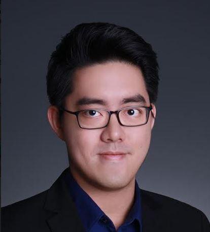 Tokenize CEO and CTO Hong Qi Yu