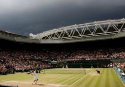 'There may be no more tennis this year', says Wimbledon chief Lewis