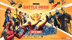 'Fortnite': Deadpool breaking cover on April 3