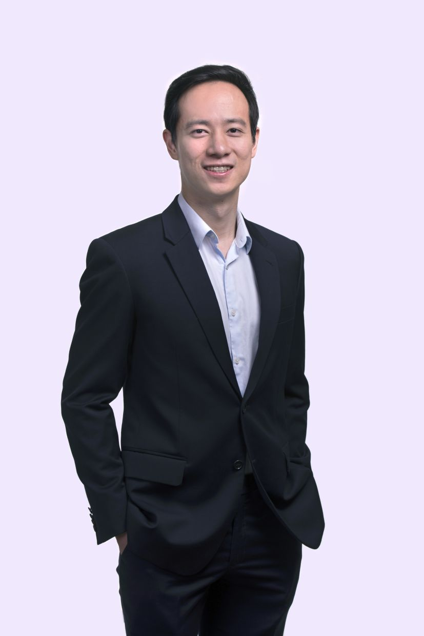 Workable solution: Wong sees the rescheduling of repayments as a win-win solution for the SMEs and investors.