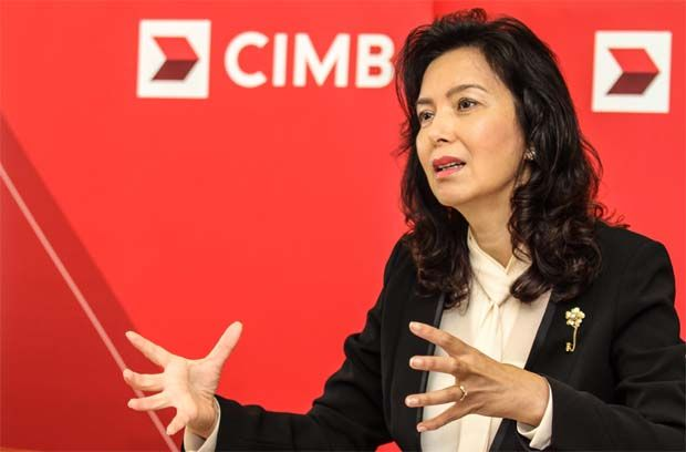 Hamidah is currently serving also CIMB Foundation CEO.She sits on Maxis Bhd board and has been appointed as a CEO Mentor as part of Malaysia's Ministry of Higher Education CEO@Faculty programme.