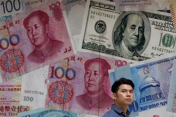 Han Tan said the currency markets are expected to see reduced volatility in the week ahead as the US Federal Reserve allows foreign central banks to swap US Treasuries for US dollars temporarily, starting Monday.