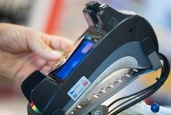 Stop touching money: Coronavirus boosts rise of contactless payment