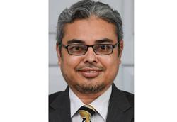 Perak Land and Mines director is Ipoh's new Datuk Bandar