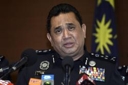 Police: Not wise to question actions of cops enforcing MCO