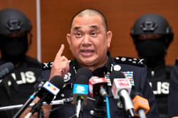 Cops ready to issue compounds to MCO violators, but waiting for official decision