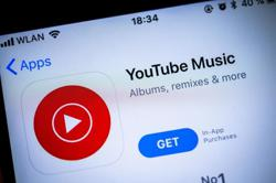 Upload your personal music collection to YouTube Music