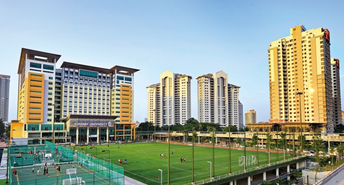 Sunway, Lancaster Universities form partnership in excellence