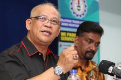 MTUC lauds SME package, but urges govt to let workers return to work