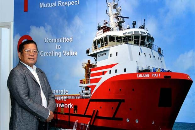 """Companies that haven't gone through restructuring exercises, especially their debts and improve their operational efficiency, will be affected by the current challenging environment, "" Icon Offshore Bhd managing director Datuk Seri Hadian Hashim(pic) told StarBiz."