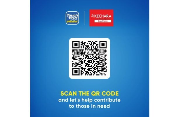 Donate To The Needy With Touch N Go Ewallet The Star