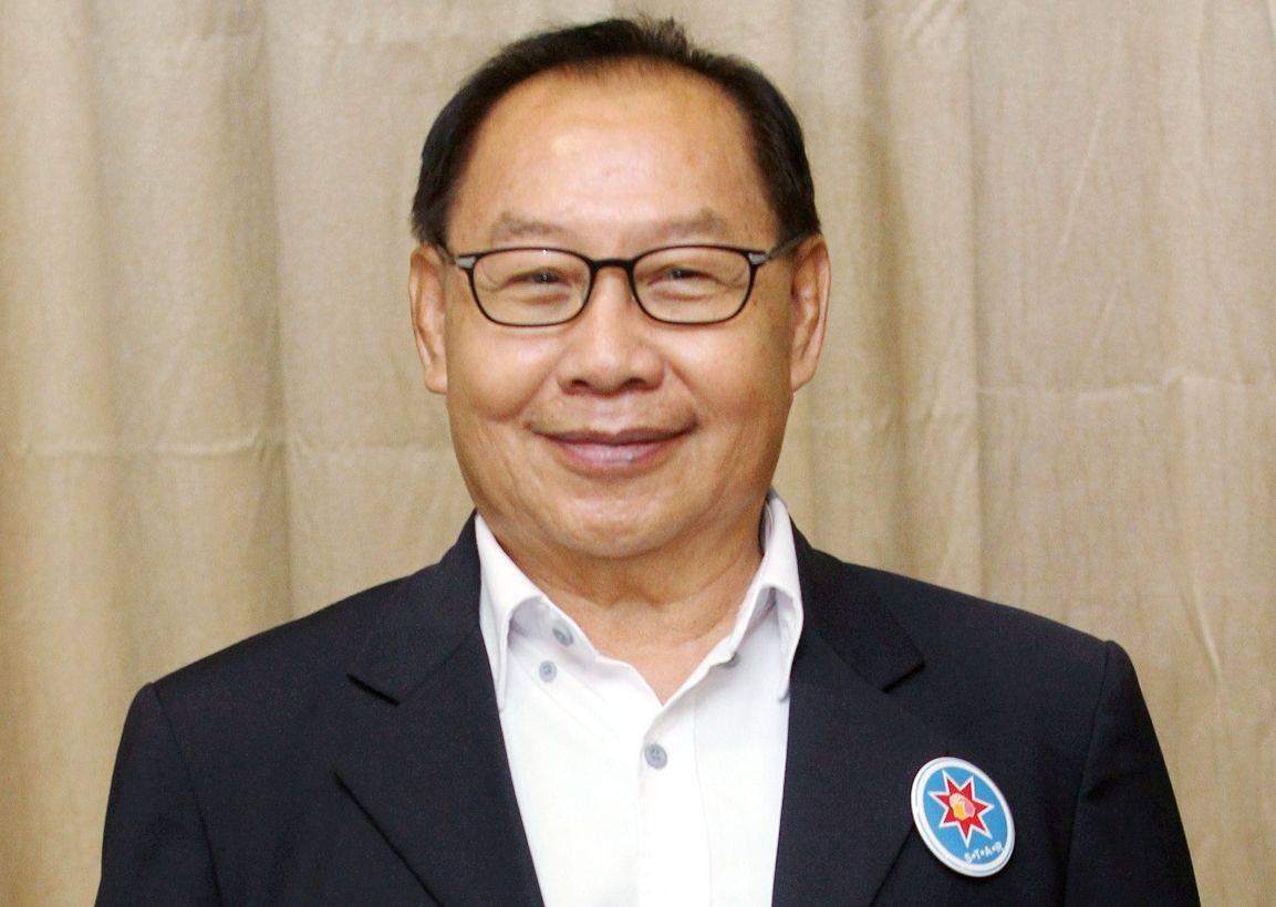 Jeffrey Kitingan: Tighten movement of people into Sabah's interior ...
