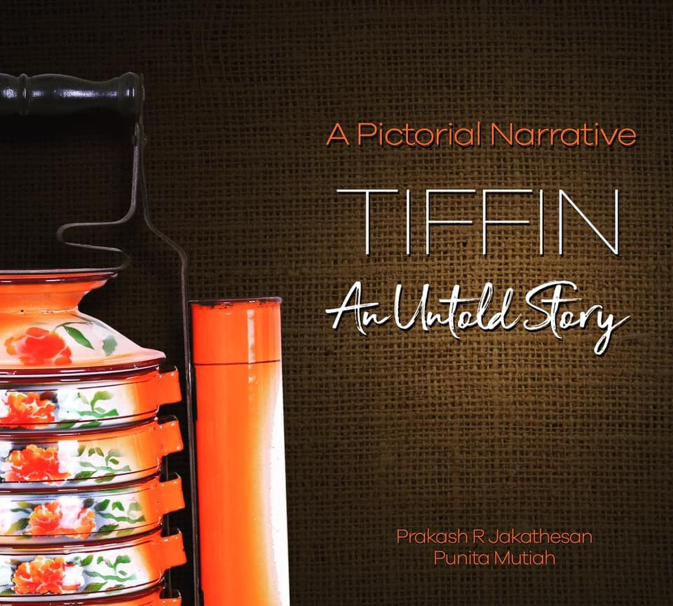 'Tiffin: An Untold Tiffin Story' offers a survey of tiffin carriers and their history spanning 200 years. Photo: Handout