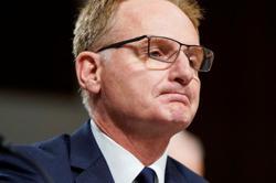 'I own it:' U.S. Navy secretary resigns over handling of coronavirus-hit carrier