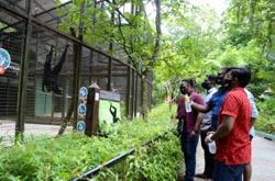 Zoo Negara takes measures to protect over 300 animal species