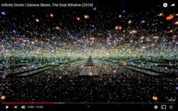 US museum bringing Yayoi Kusama's 'Infinity Room' online amidst pandemic