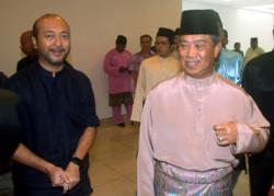 Straight fight between Muhyiddin, Mukhriz for Bersatu president post