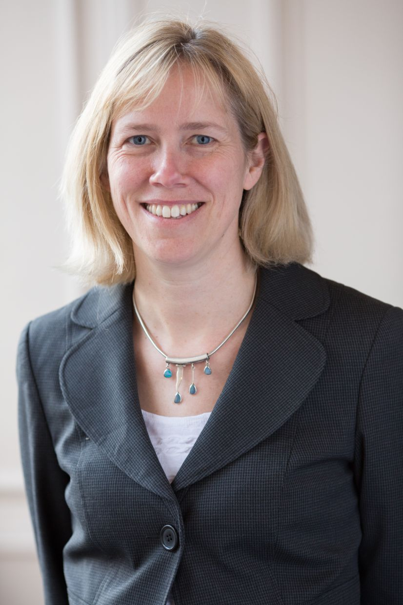 'Our Engineering Foundation Year April intake will go ahead as planned,' says Prof Rebecca Taylor.