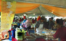 No Ramadan bazaars in Pahang this year