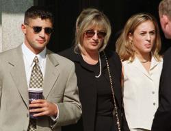 Clinton sex scandal whistleblower Linda Tripp dies at age 70 - reports