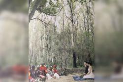 Actor Daniel Wu marks 10th wedding anniversary on social media