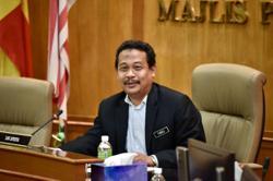 Klang Municipal Council has a new president