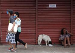 Brazil's Amazonas state warns its health system overwhelmed by coronavirus