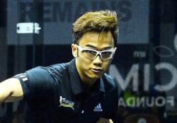 Junior Duncan aims high for Sabah