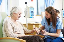 Covid-19: Cancer patients need to be extra careful while seeking treatment